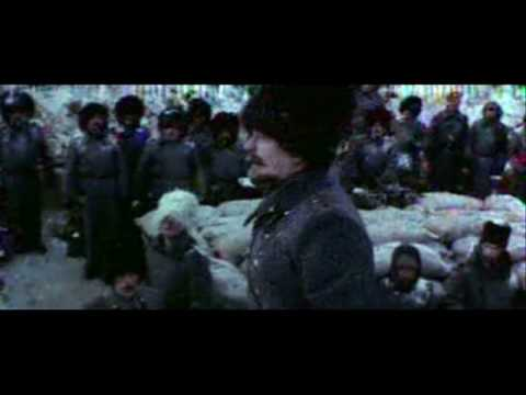 Russian Civil war 1918-1923 ! (part from Admiral Kolchak movie)