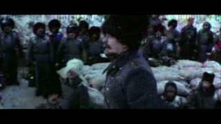 Russian Civil war 1918-1923 ! (part from Admiral Kolchak movie)