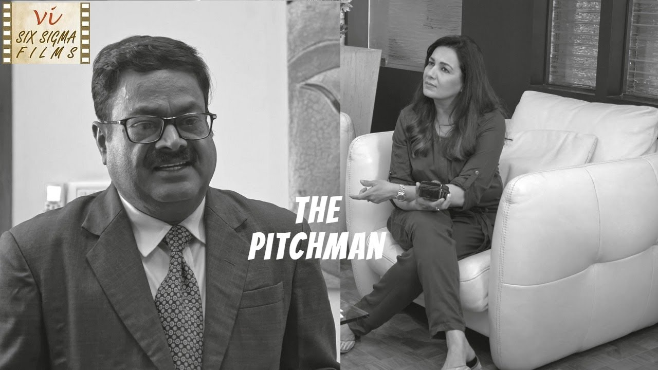 Download The Pitchman   Story of an Unusual Salesman   Hindi Short Film   Six Sigma Films
