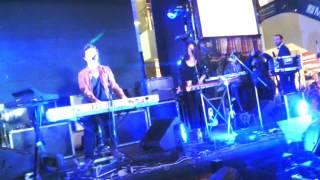 Pianoбой-Шампанські очі тц Аврора 12.11