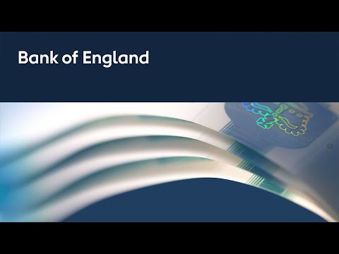 Bank of England, FCA and US Commodity Futures Trading Commission press conference