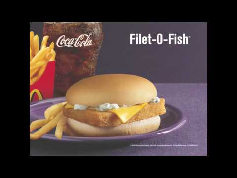 Filet O Fish Song