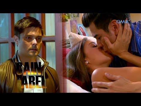 Cain at Abel: Daniel catches Abigail having an affair | Episode 4