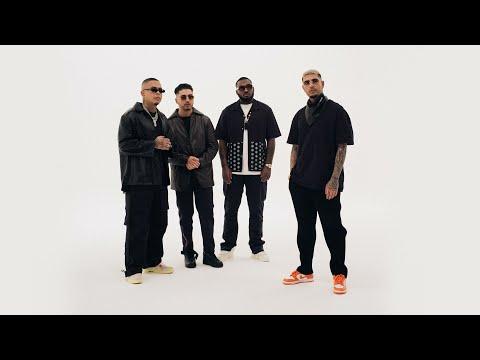 DJ JEEZY, Luciano, reezy, Kalim - Birkin Bag (Official Video)