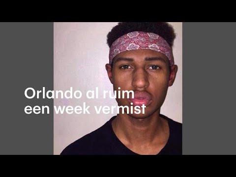 Vriendin vermiste Orlando: 'Ik doe alles wat ik kan' - RTL NIEUWS