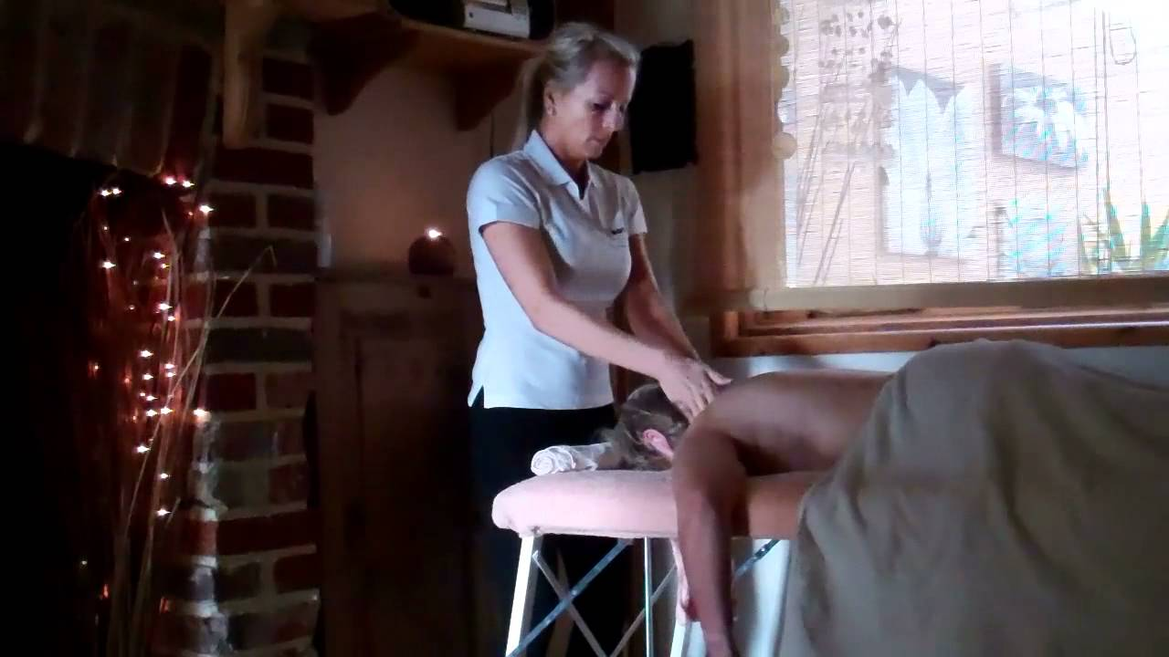 Herne bay massage