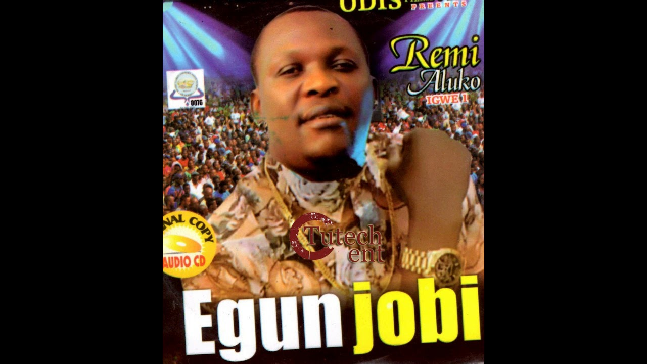 Download Remi Aluko | Egunjobi