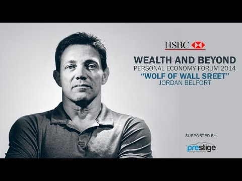 Wealth and Beyond: Personal Economy Forum 2014 (HSBC PREMIER)