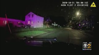 What Body Cam And Dashcam Video Show From Waukegan Police Shooting That Killed Marcellis Stinnette