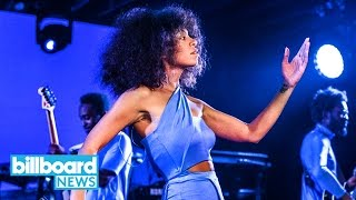 SXSW 2017 Day 2 Recap: Solange Knowles, The Chainsmokers & More!   Billboard News