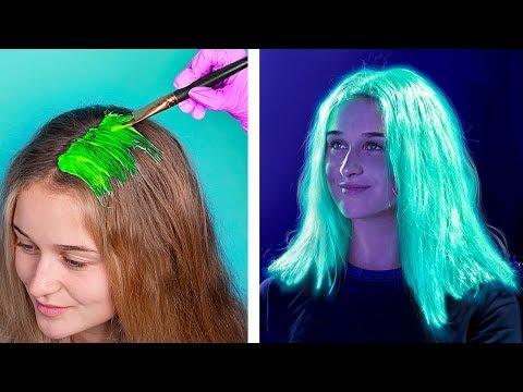 Harika Bir Yaz Görüntüsü Için 14 Şık Ve Kolay Saç Modeli