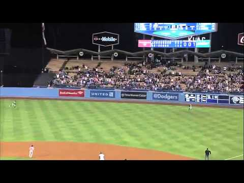 Thumbnail: Yasiel Puig's Grand Slam as called by Charley Steiner of AM 570