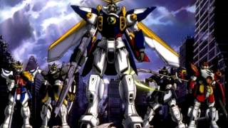 Mobile Suit Gundam Wing - JUST COMMUNICATION 8Bit Remix (1 YEAR ANNIVERSARY SPECIAL)