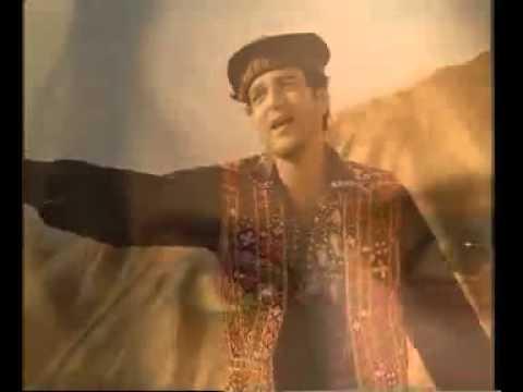 Waqar Khan Tanoli - Gule Asta Vagme (Official Music Video)