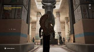 Gambar cover Assassin's Creed Origins PC vs Predator- Egiptul ANTIC doar STORY HATZ EP. 2  ENDING