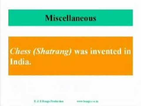 1 Incredible India:  Oldest surviving Ancient  Civilization