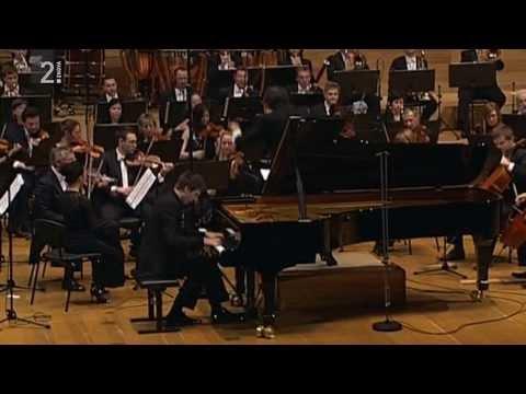 Danijel Brecelj, Simon Krečič, Rachmaninoff: Rhapsody on a theme of Paganini