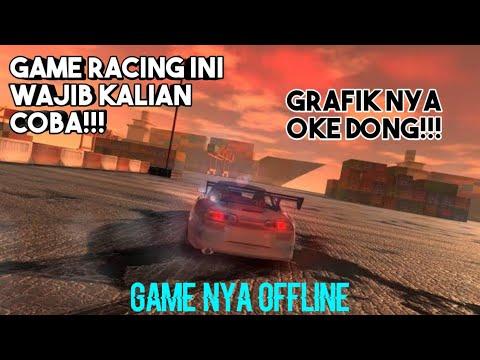 GAME MOBIL DRIFT KEREN DI ANDROID OFFLINE !!!