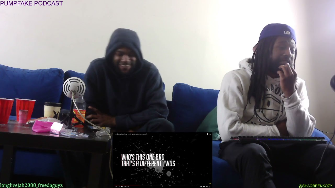 Download Americans reaction TO UKDRILL/UK RAR P.S Hitsquad x Giggs - Black [Music Video]   GRM Daily REACTION