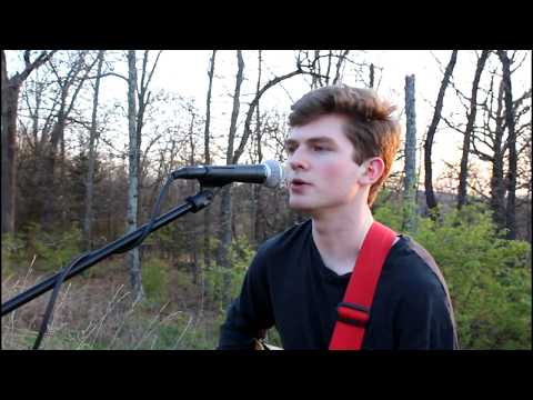 NEEDTOBREATHE - Difference Maker (Cover)