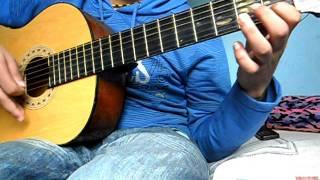La danza de los mirlos (Guitarra) - Damas Gratis