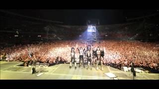 Kiss - Long Way Down - Live @ Buenos Aires - 2012
