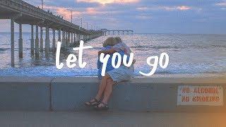 Illenium - Let You Go (Lyric Video) ft. Ember Island
