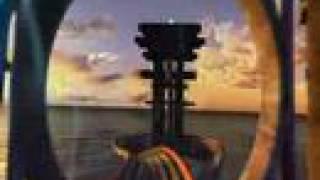 Myst III: Exile - 3D Coaster Ride
