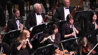 "Mussorgsky's ""Night on Bald Mountain"" - Ludwig Symphony Orchestra"