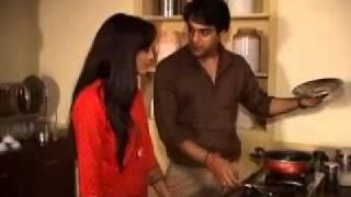 Daksh Impresses Naina With His Cullinary Skills