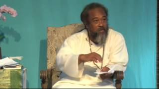 Mooji ♥ Enjoy Shelter from the Shower of Your Mind ◦ Tea Satsang, 22nd June 2014