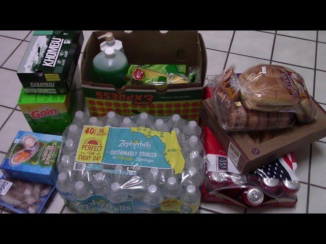 BÁNH CÒNG MỸ Donuts ĐI CHỢ MỸ VỀ MUA GÌ BJ's Wholesale NVTC2 Ẩm Thực ở Mỹ Banh Cong - VNTV 98