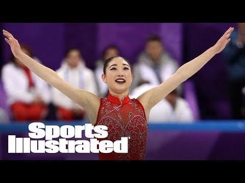 Olympics: Mirai Nagasu Achieves Feat In Women's Figure Skating & More   SI NOW   Sports Illustrated