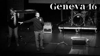 Sunday Main Session - Adam Cox // Geneva 16