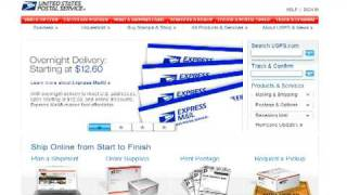 Internet Guide : How to Buy Stamps Online