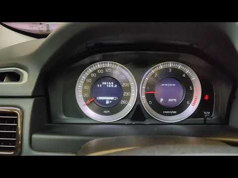 Яндекс Навигатор для Volvo XC70