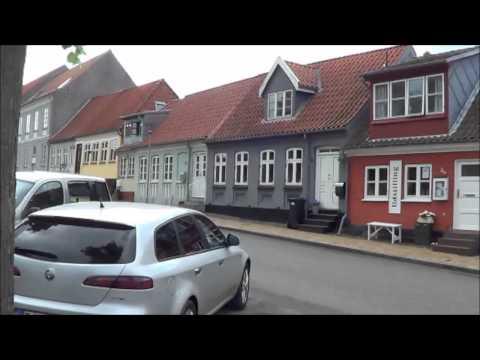 Några ord om Assens, Danmark