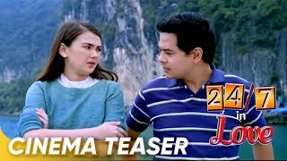 24/7 IN LOVE (Cinema Teaser)