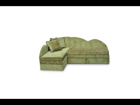 Раскладка дивана Шпех