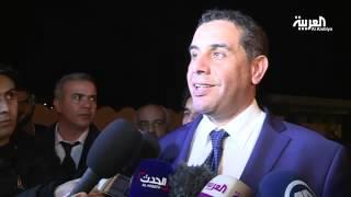 إعلان تشكيل حكومة الوفاق الليبية
