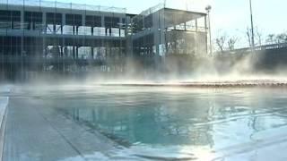 Вести-Хабаровск. Крещения в открытом бассейне не будет