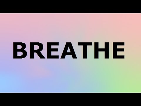 James Blunt - BREATHE (Lyrics)
