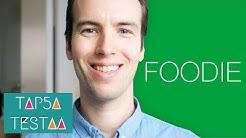 Ruokakassi kotiin Foodie.fi:stä | Tap5a Testaa