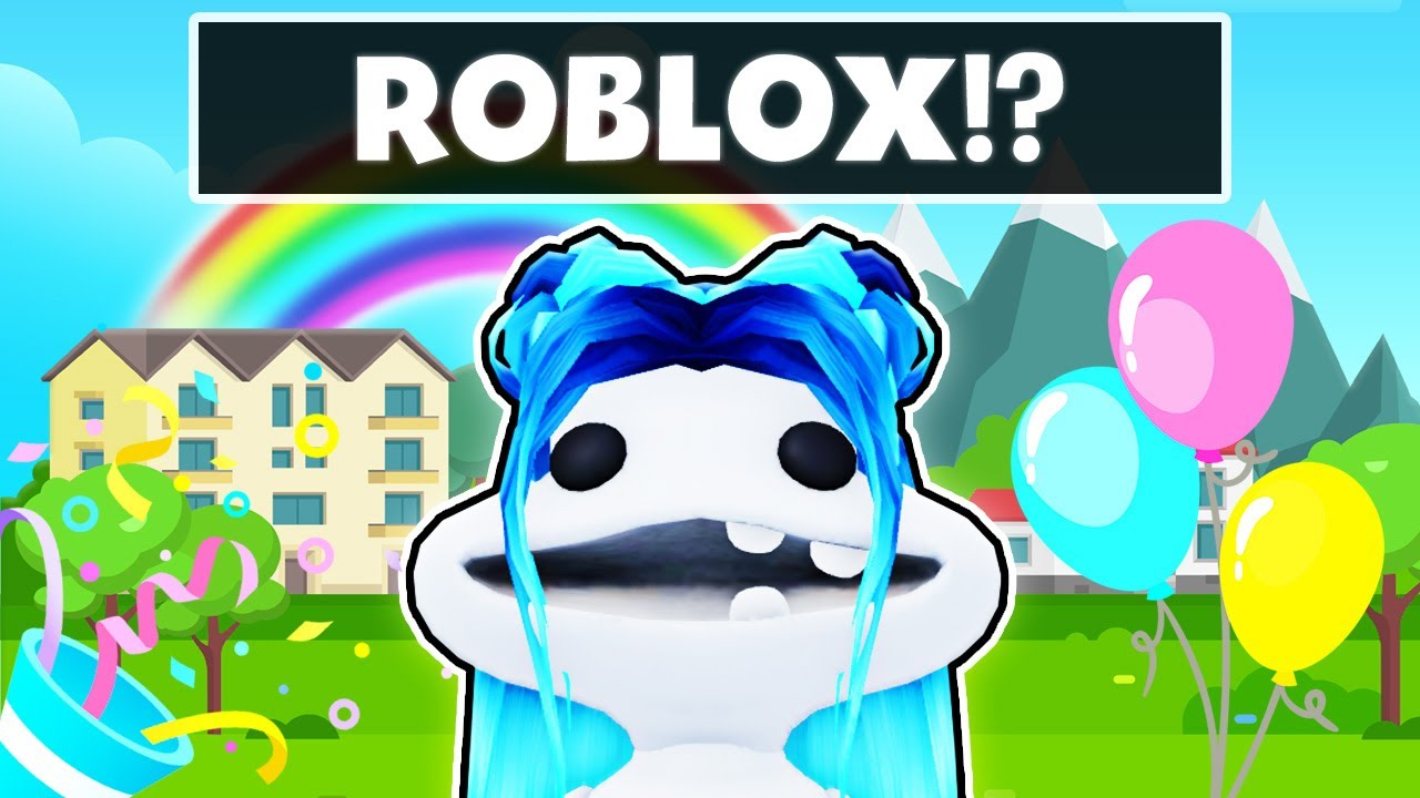 Download This is a Roblox game...?