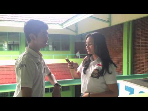 You Belong With Me - SMAN 70 Music Video Project