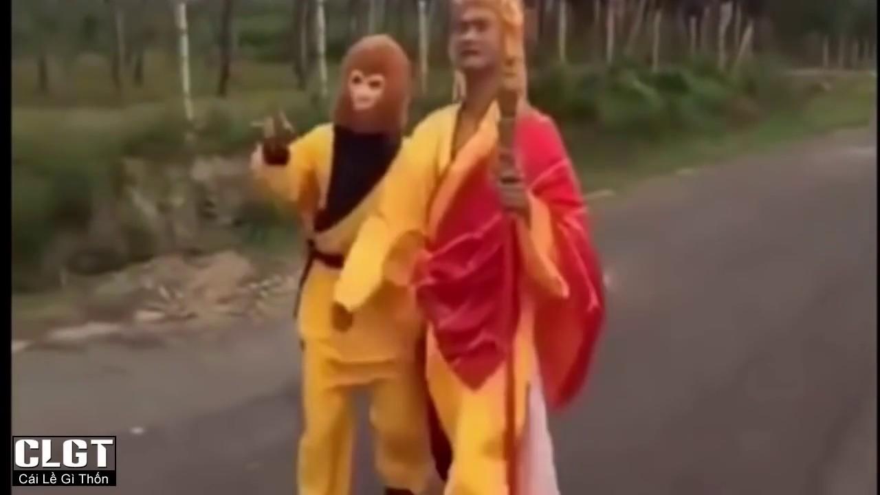 Tổng Hợp Hài Siêu Bựa Trung Quốc Cười Không Nhặt được mõm Tập 18