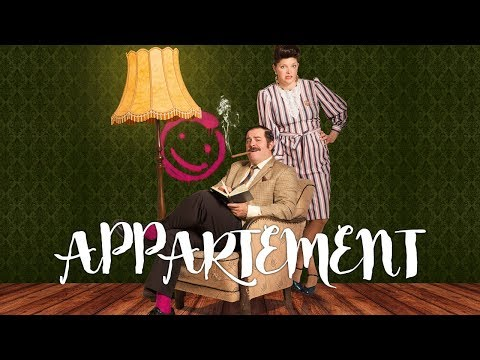 Appartement – GOP Varieté-Theater