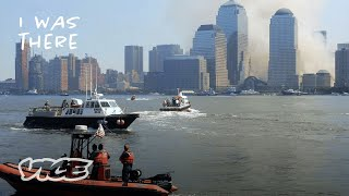 The Day Half a Million People Were Rescued By Boat | I Was There