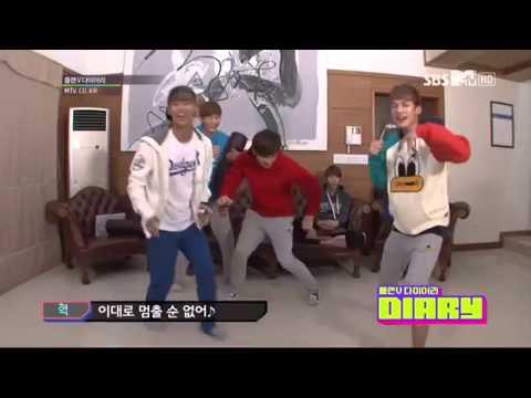 [PlanV Diary] VIXX Karaoke cut