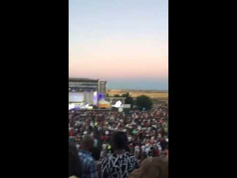 New Edition Concert at Thunder Valley